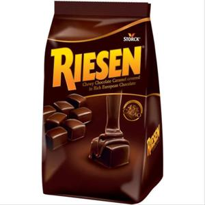 risen-caramel-chocolate-covered-balls-candy